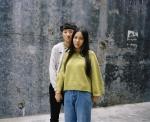 Xue Min and Han Xu, Xiamen