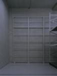 Satijn Panyigay, Liminal Land (Depot Boijmans Van Beuningen) 03, 2021, Inkjet print on fine art paper | Dark grey frame with museum glass | 70 x 52,5 cm and 120 x 90 cm | Edition 3 + 2 AP