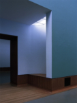 Satijn Panyigay, Twilight Zone (Museum Boijmans Van Beuningen) 01, 2020, Inkjet print with matte acrylic front | Walnut wooden box frame, museum glass optional | Available in 70 x 52.5 cm and 120 x 90 cm | Ed. 3 + 2 AP (per size)