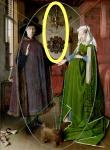 Composition Synesthétique II (Van Eyck)