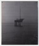 Tanja Engelberts, Forgotten Seas, 2017, UVprint on steel, 29 x 35 cm, 5+ 2 ap