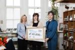 Anne Geene wint Volkskrant Beeldende Kunst Prijs 2018