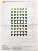 Anne Geene – Colour Analysis