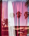Anastasia Samoylova, South Beach Reflection, 2017, Archival Pigment Print or Dye-Sublimation Print on Metal | 80 x 100 cm and 100 x 127 cm | LAST ONE AVAILABLE ed. 5/5 + 2 AP