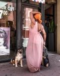 Anastasia Samoylova, Barber Shop, Miami, 2018, from the series FloodZone   Archival Pigment Print or Dye-Sublimation Print on Metal   100 x 80 cm   ed. 5 + 2 AP