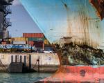 Cargo Ship, 2017