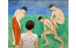 GE 9154-100906-175148 (Matisse, jeu de boules)