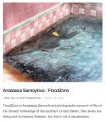 Anastasia Samoylova – FloodZone