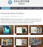 Anastasia Samoylova – FloodZone, extended review