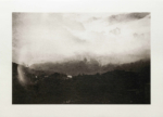 Margaret Lansink, Nothingness, 2019 | collotype print by Benrido Atelier | 41 x 56,5 cm | ed. 2 + 1 AP