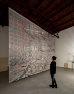 Laurence Aëgerter at Machinery of Me