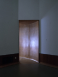 Satijn Panyigay, Twilight Zone, Museum Boijmans Van Beuningen 06, 2020, Inkjet print with matte acrylic front | Walnut wooden box frame, museum glass optional | Available in 70 x 52.5 cm and 120 x 90 cm | Ed. 3 + 2 AP (per size)