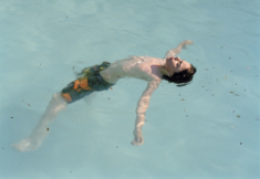 Jonathan, Swimming Pool, South Africa 2013