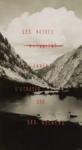 Victoire Eouzan, Les Vagues, 2020, from the series Cette Vue Que Je N'aurai Plus | Screenprinted archival pigment print, box frame | 36 x 21 cm and 82 x 48 cm | Ed. 3 + 1 AP