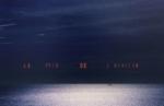 Victoire Eouzan, Au Delà De L'horizon, 2020, from the series Cette Vue Que Je N'aurai Plus | Screenprinted archival pigment print, box frame | 35,5 x 55 cm and 55 x 82 cm | Ed. 3 + 1 AP