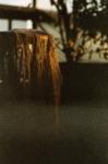 Victoire Eouzan, Entre Chien et Loup, 2020, from the series Cette Vue Que Je N'aurai Plus | Archival pigment print, box frame | 36,5 x 55 cm and 82 x 55 cm | Ed. 3 + 1 AP