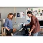 Video: studio visit with Jaya Pelupessy
