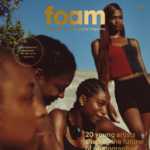 Jaya Pelupessy in Foam Talent n° 52