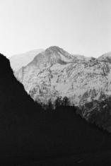 When the mountain #4