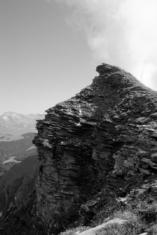 When the mountain #8